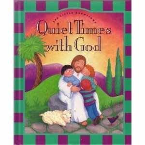 9780880709644: Quiet Times with God: 365 Little Devotions
