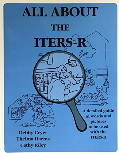 9780880766159: All About the ITERS-R [Taschenbuch] by