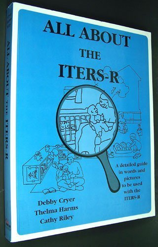 9780880766159: All About the ITERS-R