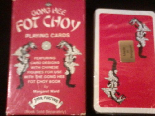 9780880790000: Gong Hee Fot Choy Single Deck