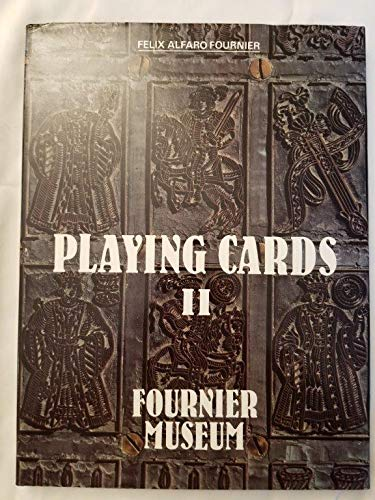 9780880790390: Playing Cards: General History from Their Creation to the Present Day : 1st Supplement
