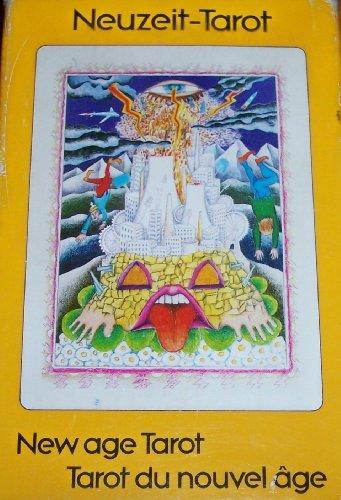 9780880790468: Neuzeit-Tarot/New Age Tarot