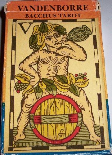 9780880790505: Vanden Borre Bacchus Tarot