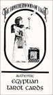 9780880790925: The Brotherhood of Light Authentic Egyptian Tarot Cards