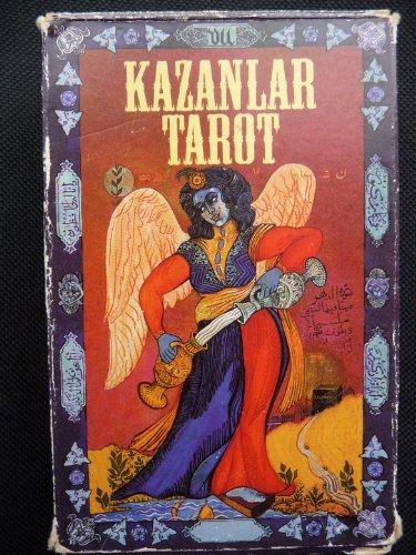 9780880791298: Kazanlar Tarot Deck