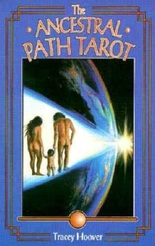 9780880791762: The Ancestral Path Tarot: Paths to Wisdom Using the Ancestral Path Tarot