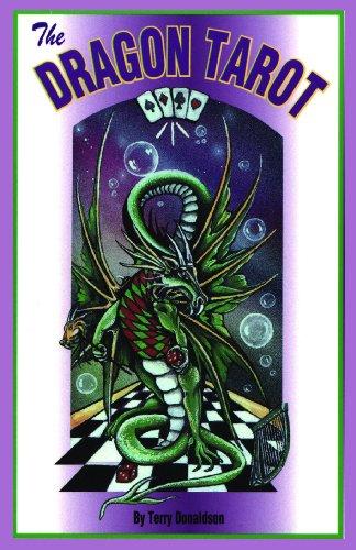 9780880791816: The Dragon Tarot