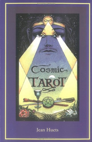 9780880791830: Cosmic Tarot - with deck