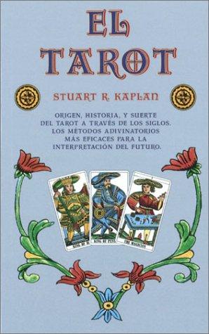 9780880792554: El Tarot Book
