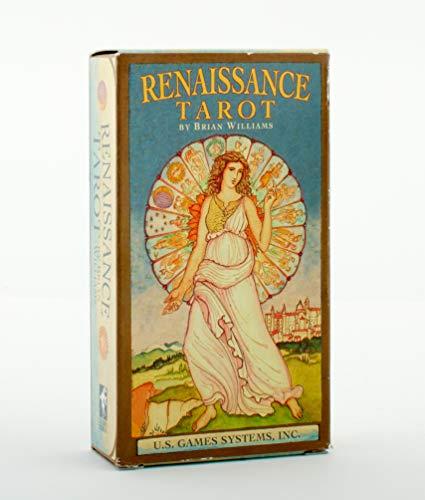 9780880793070: Renaissance Tarot Deck