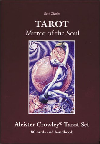 9780880793223: Tarot: Mirror of the Soul (Gift Set, Handbook and Cards)