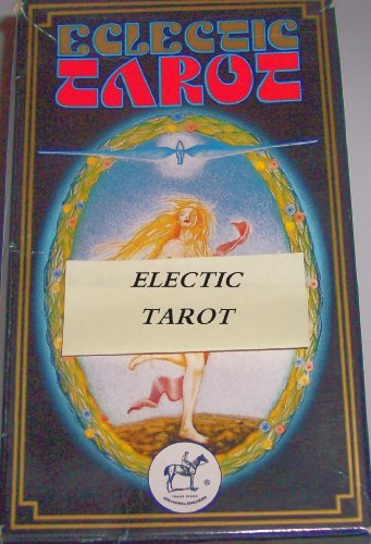9780880793490: Electic Tarot Deck