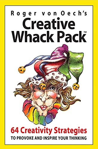 9780880793582: Creative Whack Pack