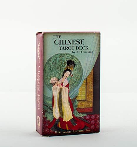 9780880793735: Chinese Tarot