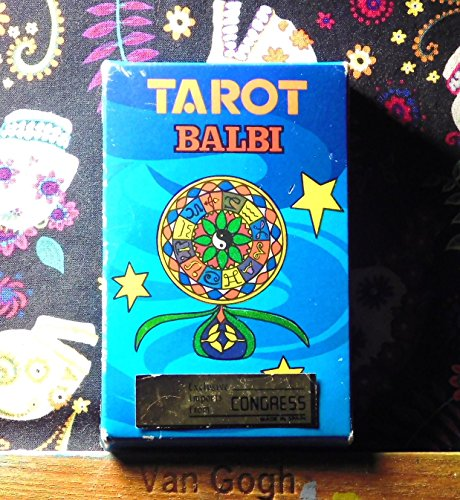 9780880793780: Tarot Balbi