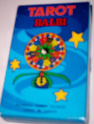 Tarot Balbi: Balbi, Domenico