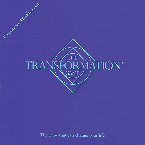 9780880793803: The Transformation Game