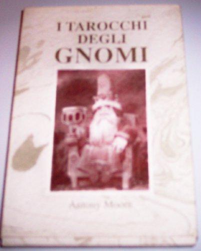 9780880794619: I Tarocchi Degli Gnomi Miniature