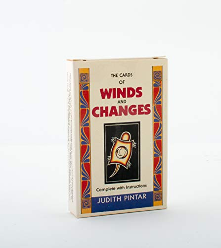 9780880794671: The Cards of Winds and Changes Deck