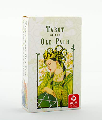 9780880794909: Tarot Of The Old Path Deck