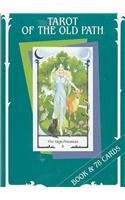 9780880794923: Tarot of the Old Path (Book & Card Deck)