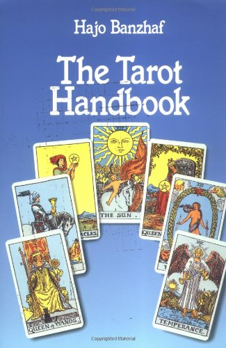 9780880795111: The Tarot Handbook