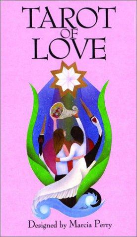 9780880795173: Tarot of Love