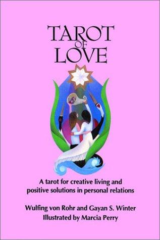 9780880795210: Tarot of Love