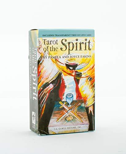 9780880795449: Tarot of the Spirit
