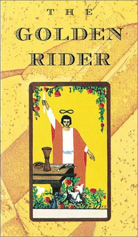 9780880795500: The Golden Rider Tarot Deck