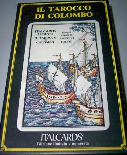 9780880795753: Il Tarocco Di Colombo