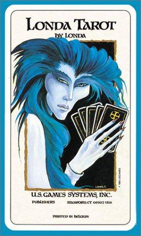 Londa Tarot: 78-Card Deck: Londa Marks