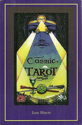 9780880796996: The Cosmic Tarot