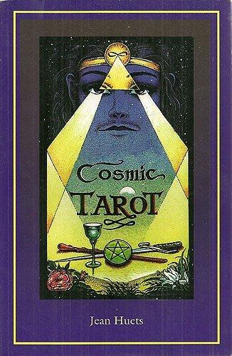 9780880796996: The Cosmic Tarot
