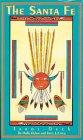 9780880797009: The Santa Fe Tarot Deck