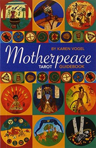 9780880797474: Motherpeace Tarot Guidebook