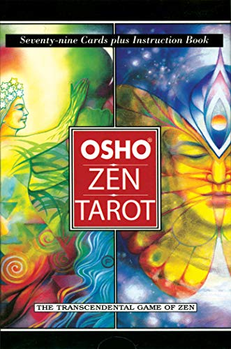 9780880797542: Osho Zen Tarot Set (Ozt99) #