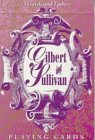 9780880797597: Gilbert and Sullivan Playing Cards