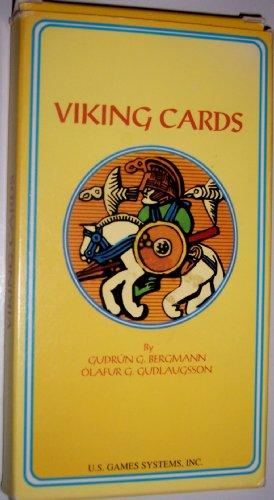 9780880797825: Viking Cards