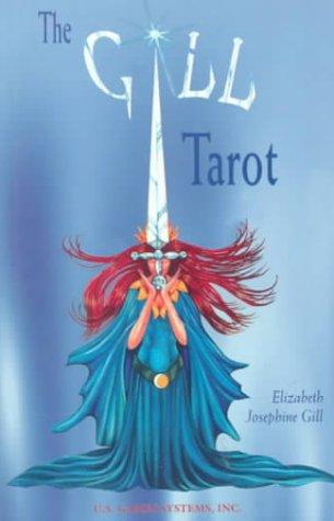 9780880799638: The Gill Tarot Book