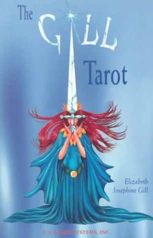 9780880799638: The Gill Tarot (Book Only)