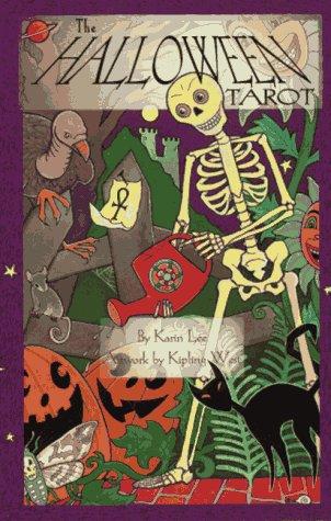 9780880799898: The The Halloween Tarot