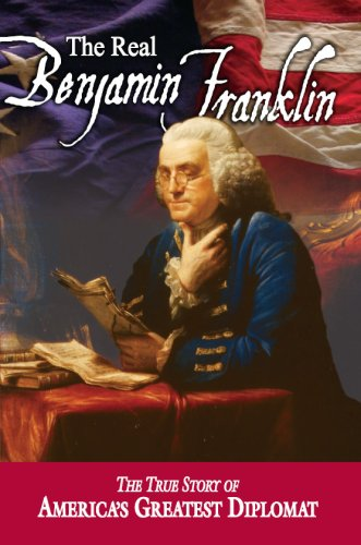 The Real Benjamin Franklin (American Classic Series): Andrew M. Allison