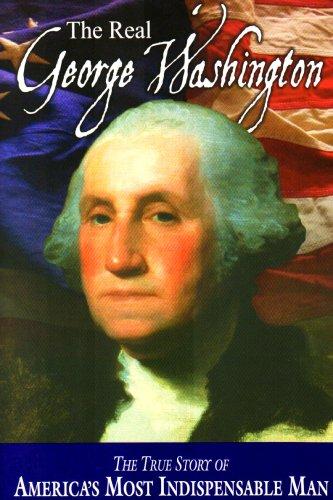 9780880800143: The Real George Washington (American Classic Series)