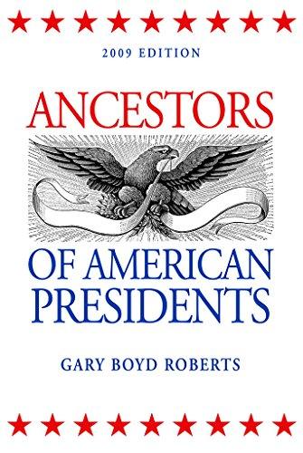 9780880822206: Ancestors of American Presidents