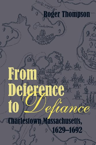 9780880822619: From Deference to Defiance (Paperback)