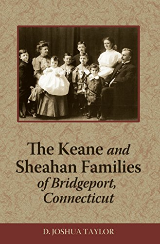 9780880822930: Keane and Sheahan Families of Bridgeport, Connecticut