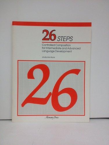 26 Steps: Linda Ann Kunz
