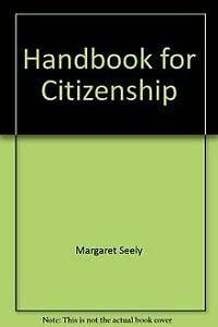 9780880843232: Handbook for citizenship