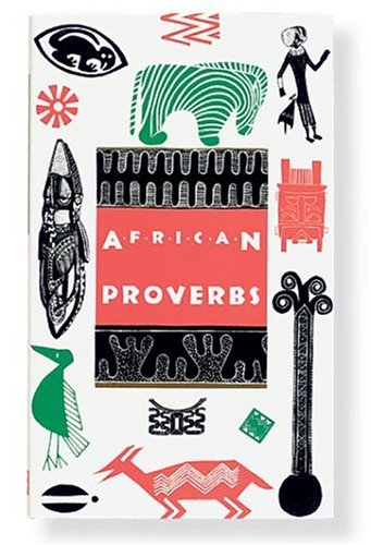 9780880880251: African Proverbs (Gift Editions)